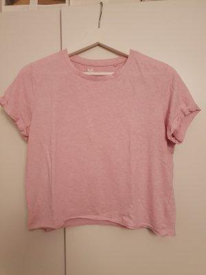 Basic shirt short