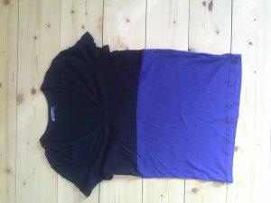 Basic Shirt V Auschnitt