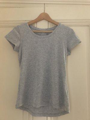 H&M T-shirt grijs
