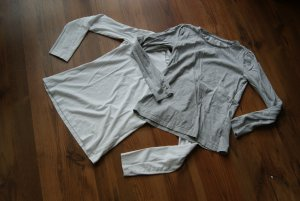 basic Shirts/Langarmshirts im Doppelpack