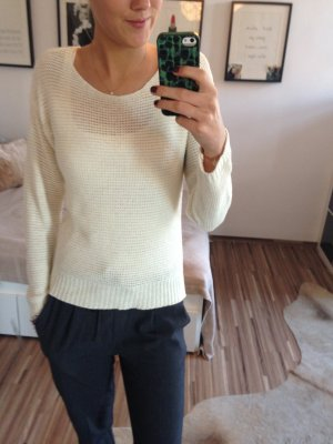 BASIC-Strickpullover