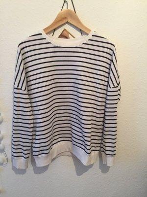 Basic Stripes Pulli