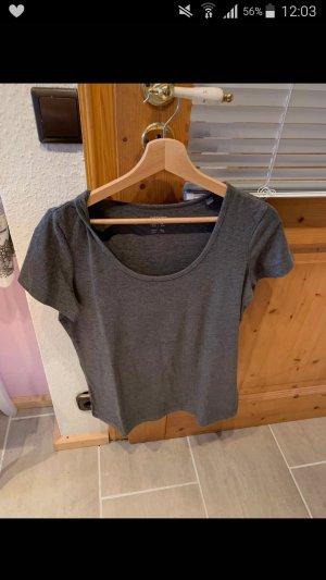 Esmara T-Shirt anthracite