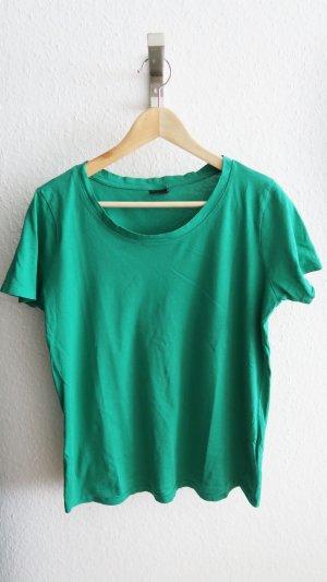 Basic T-shirt Größe M Bio-Baumwolle
