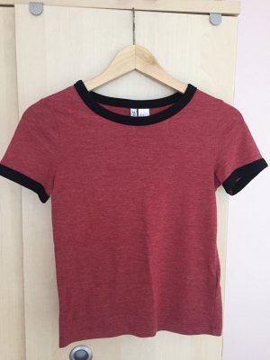 Basic T-Shirt in XS