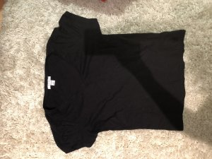 Basic T-shirt schwarz