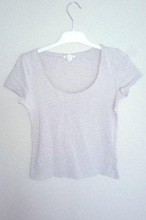 Basic T-Shirt von H&M