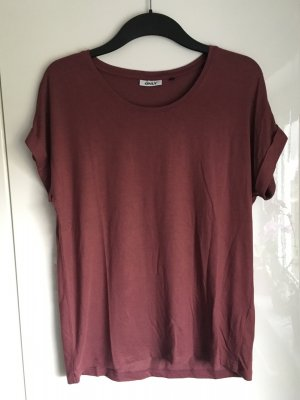 Basic T-Shirt von ONLY