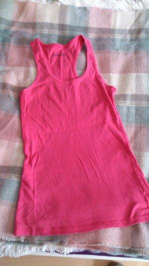 Basic Top pink pimkie
