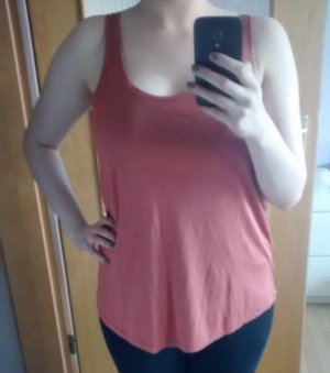 Basic Top von H&M in M