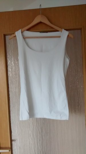 Basic Top von Zara in M