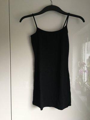Basic Tops von H&M (schwarz, grau)
