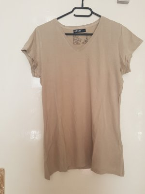 Colours of the World Sports Shirt beige