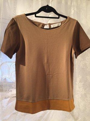 Basic Tshirt vom Zara