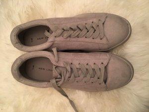 Basics: Graue Sneaker ❤neu❤