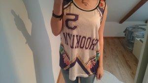 Basketball Oversize Tshirt