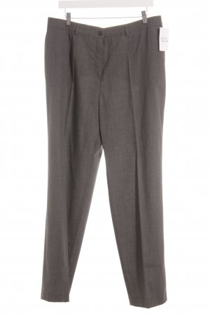 Basler Suit Trouser anthracite business style
