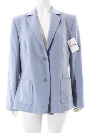 Basler Blazer hellblau klassischer Stil