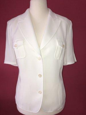 Basler Blazer blanc polyester