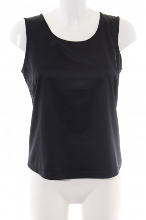Basler Blouse Top black casual look