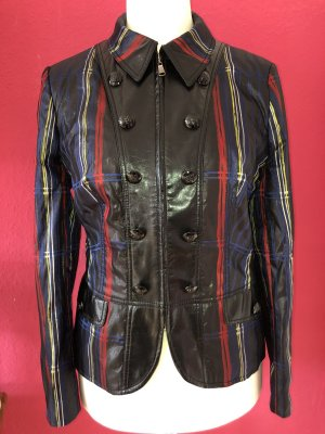 Basler Blazer court noir polyester
