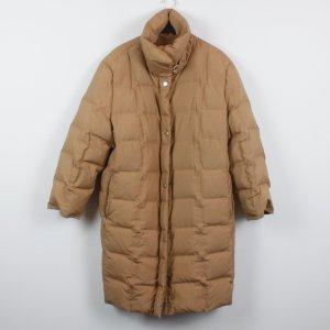 Basler Abrigo de plumón camel-marrón claro Poliéster