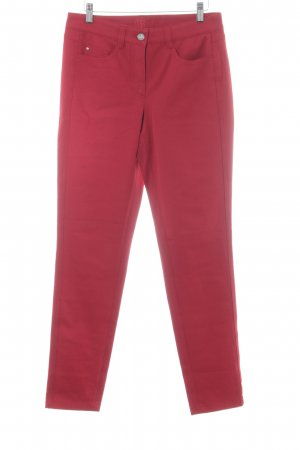 "Basler Five-Pocket-Hose ""Julienne"" rot"