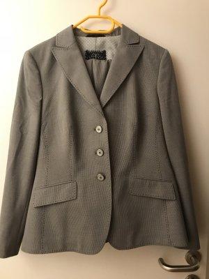 Basler Pantalon de costume gris clair-gris
