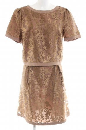 Basler Kostüm bronzefarben Elegant