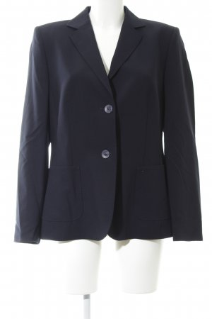 Basler Kurz-Blazer blau Business-Look