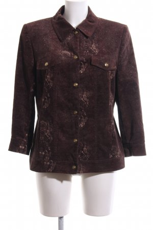 Basler Short Jacket brown elegant