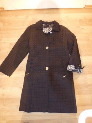 Basler Mantel, Übergangsjacke, schwarz Jacke Gr. 38 M Neuwertig