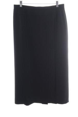 Basler Jupe longue noir élégant