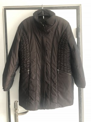 Basler Between-Seasons Jacket dark brown-brown