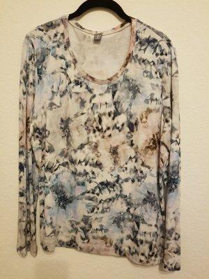 Basler Shirt gemustert