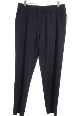 Basler Stoffhose schwarz Elegant