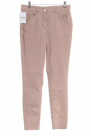 Basler Straight-Leg Jeans nude Business-Look