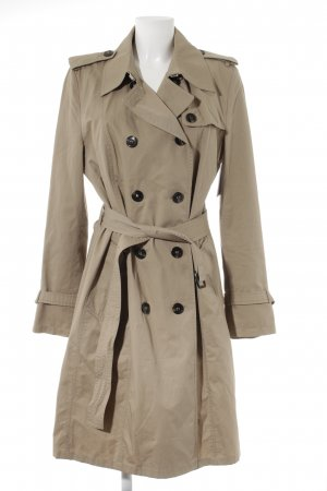 Basler Trenchcoat camel Casual-Look