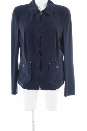 Basler Between-Seasons Jacket blue casual look