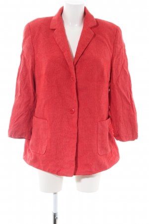 Basler Between-Seasons Jacket red casual look