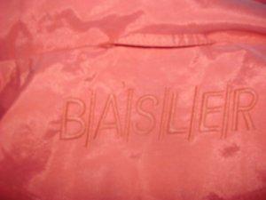 Basler Parka licht Oranje Polyurethaan
