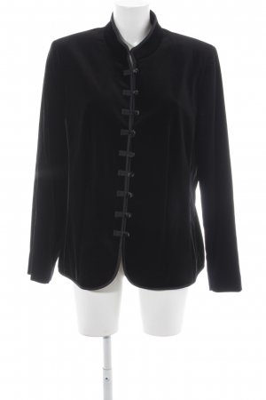 Basler Übergangsjacke schwarz Elegant