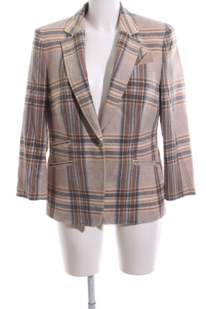 Basler Wool Blazer allover print business style