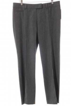 "Basler Woolen Trousers ""Black Label"" light grey"