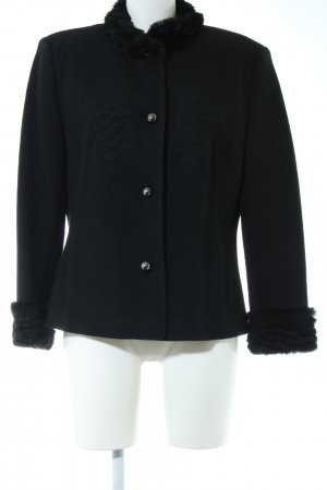 Basler Wool Jacket black elegant