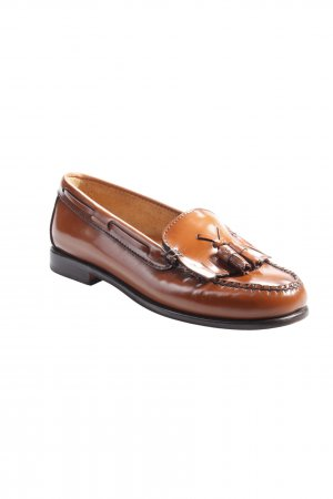 Bass&Company Loafer mit Quaste