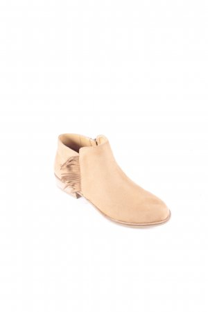 Bata Ankle Boots hellbraun Casual-Look