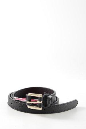 Bata Hip Belt black casual look