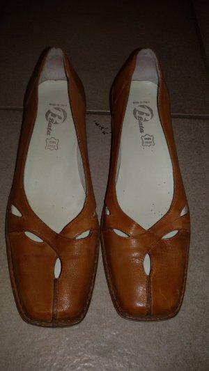 Bata ital. Schuhe gr 38
