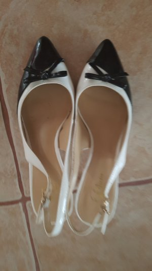 Bata sling Pumps 38